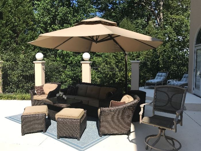 Peachtree Battle Estate Sales | Atlanta