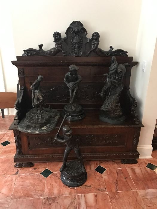 Peachtree Battle Estate Sales