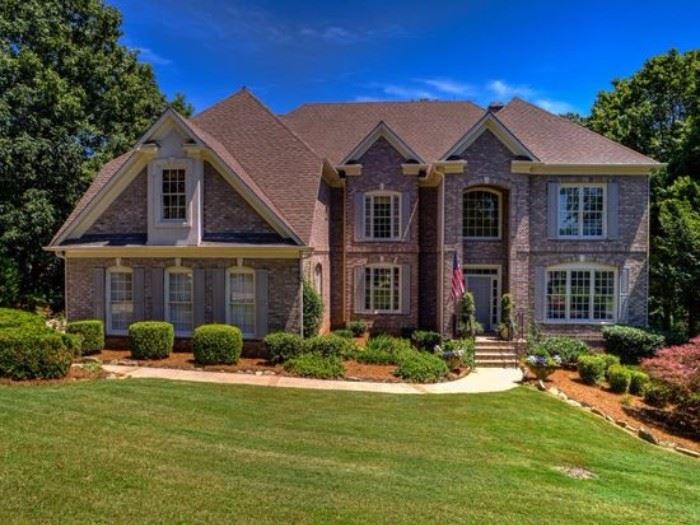 Westminster Walk | Peachtree Battle Estate Sales