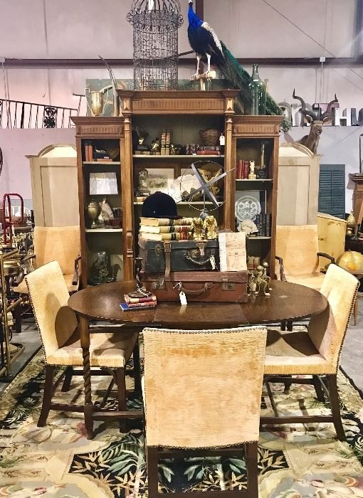 Stockbridge Warehouse Sale | Peachtree Battle Estate Sales