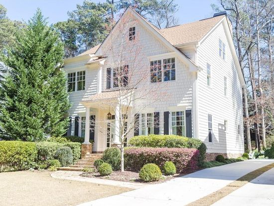 Oldfield Road | Peachtree Battle Estate Sales
