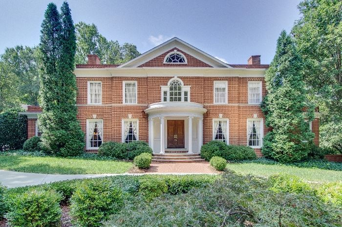 West Wesley Road | Peachtree Battle Estate Sales