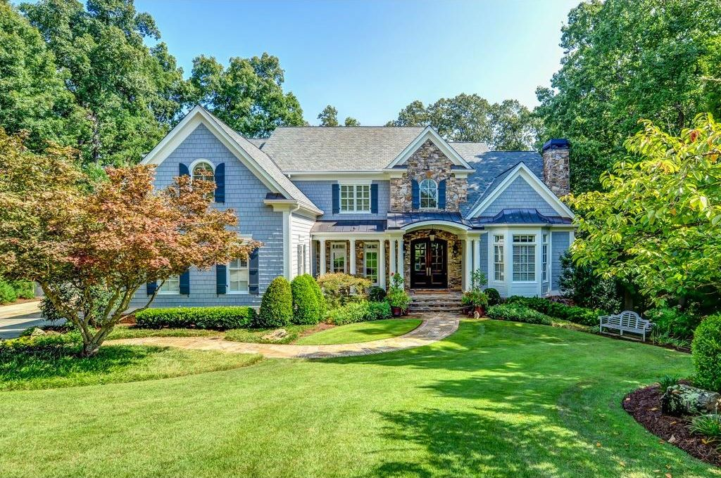 Gramercy Drive | Peachtree Battle Estate Sales
