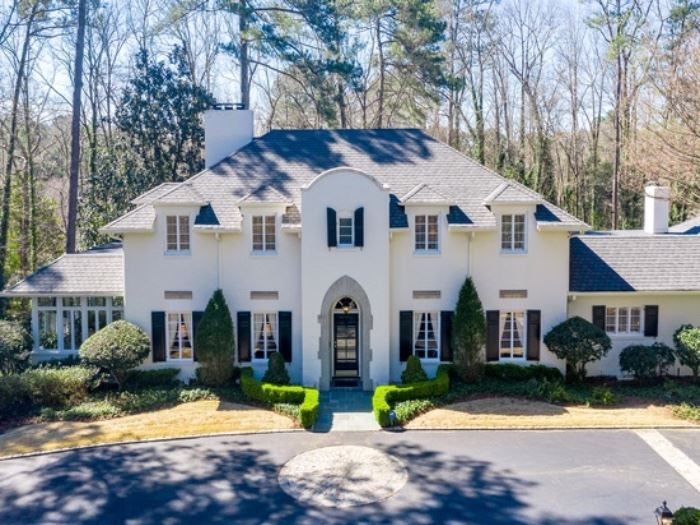 Buckhead estate sale