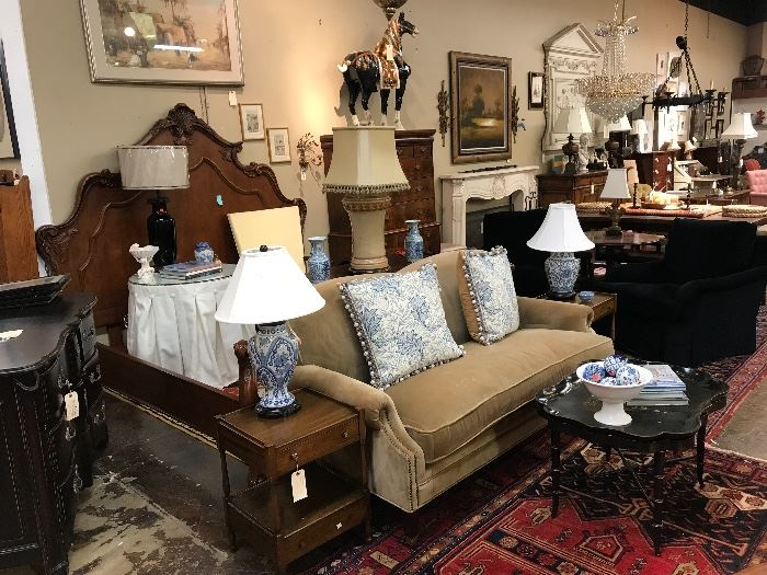 atlanta estate sale gallery