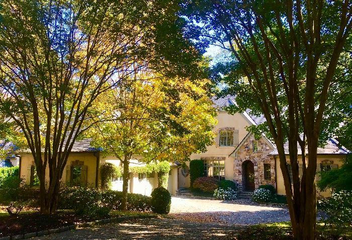 Buckhead Atlanta Estate Sale Nov 1